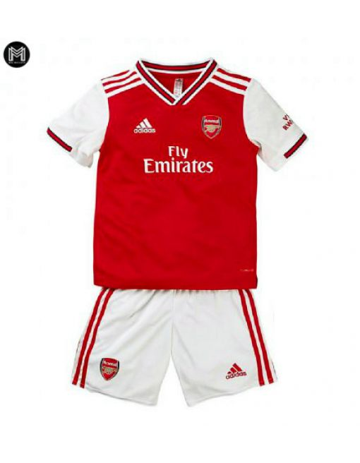 Arsenal Domicile 2019/20 Kit Junior