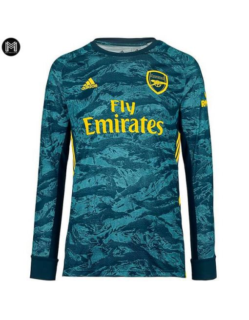 Arsenal Domicile Portero 2019/20 Ml