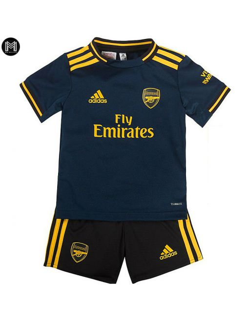 Arsenal Third 2019/20 Kit Junior