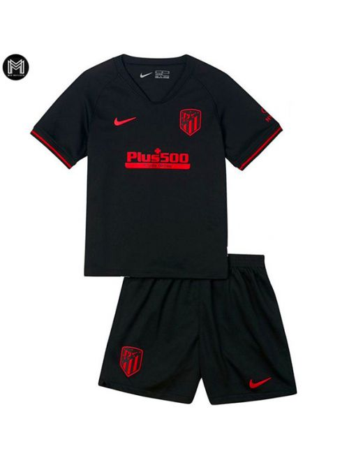 Atlético Madrid Exterieur 2019/20 Kit Junior