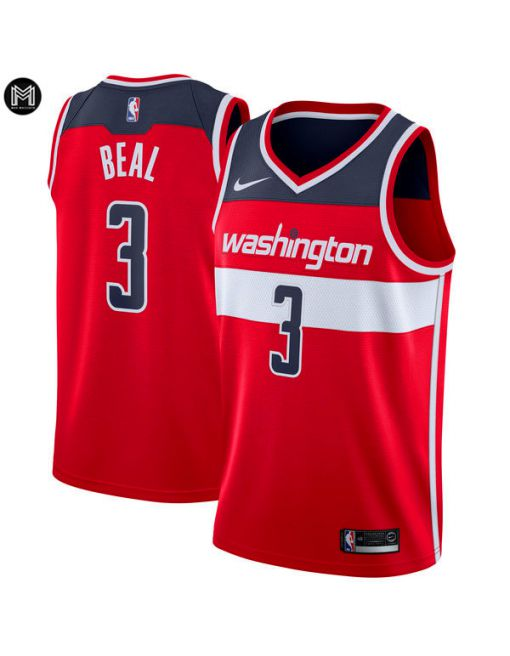 Bradley Beal Washington Wizards - Icon