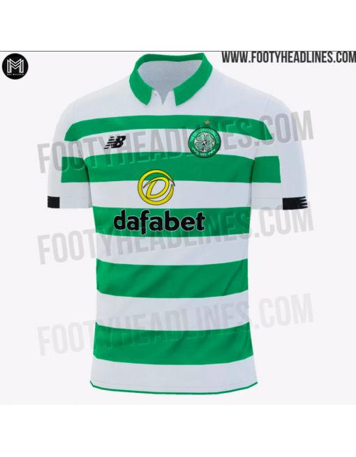 Celtic Glasgow Domicile 2019/20
