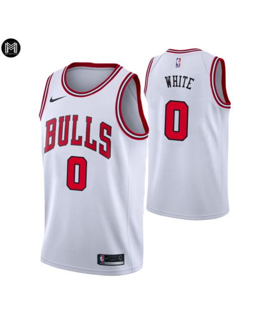 Coby White Chicago Bulls - Association