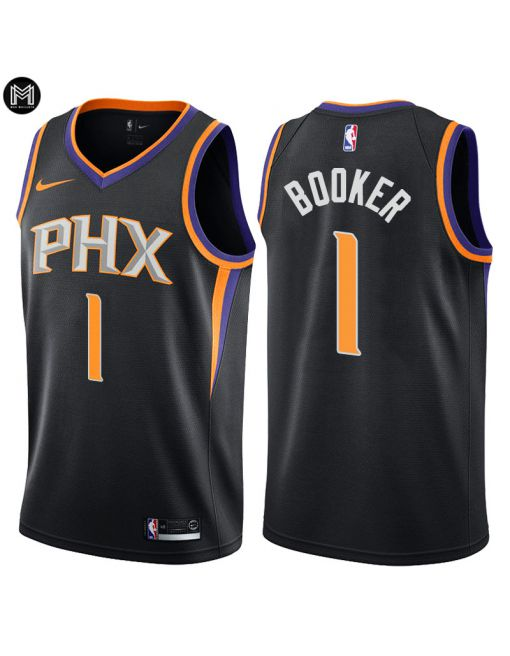 Devin Booker Phoenix Suns - Statement