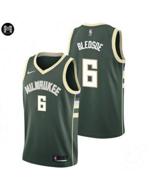 Eric Bledsoe Milwaukee Bucks - Icon