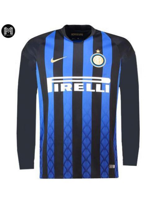 Inter Milan 1ª Equipacion 2018/19-ml