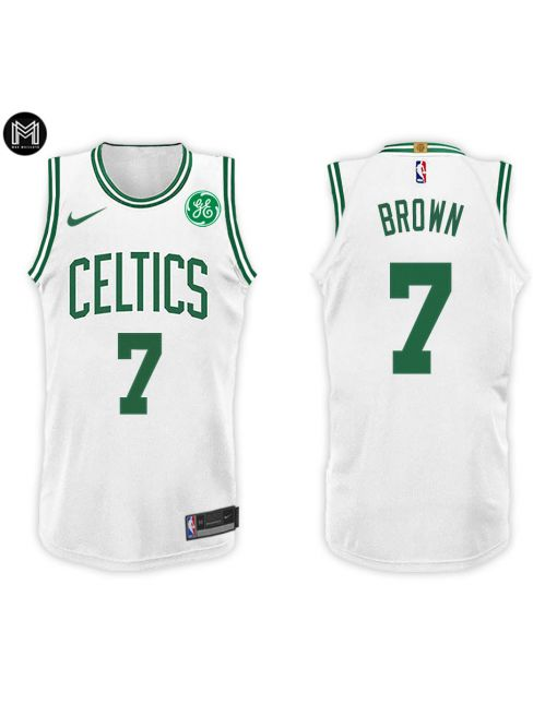 Jaylen Brown Boston Celtics - Association