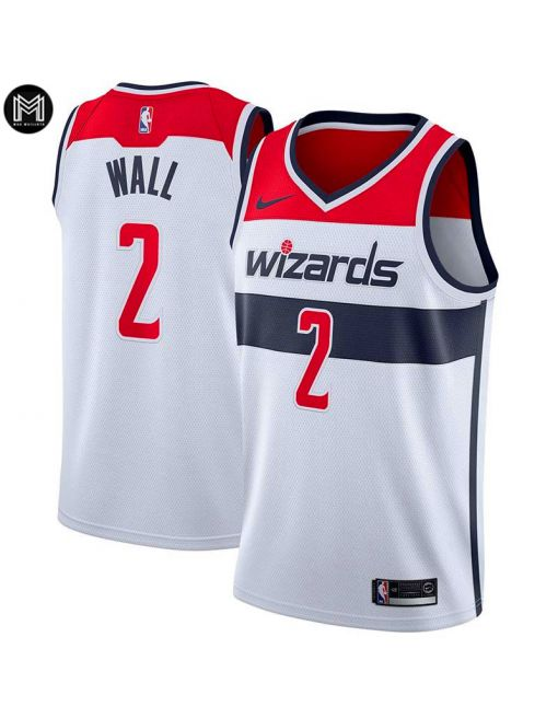 John Wall Washington Wizards - Association