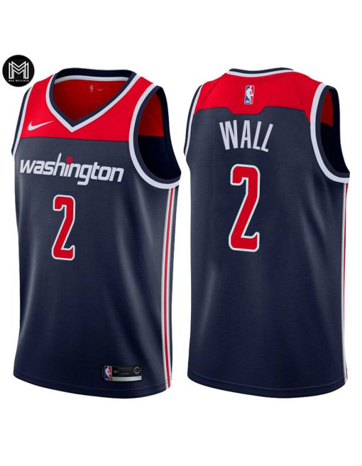 John Wall Washington Wizards - Statement