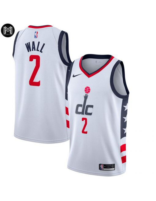 John Wall Washington Wizards 2019/20 - City Edition