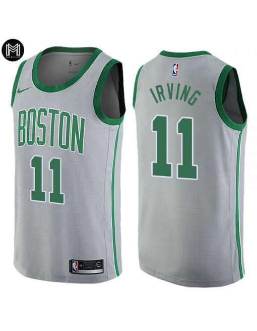 Kyrie Irving Boston Celtics - City Edition