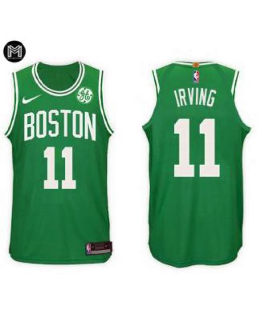 Kyrie Irving Boston Celtics - Icon -niÑos