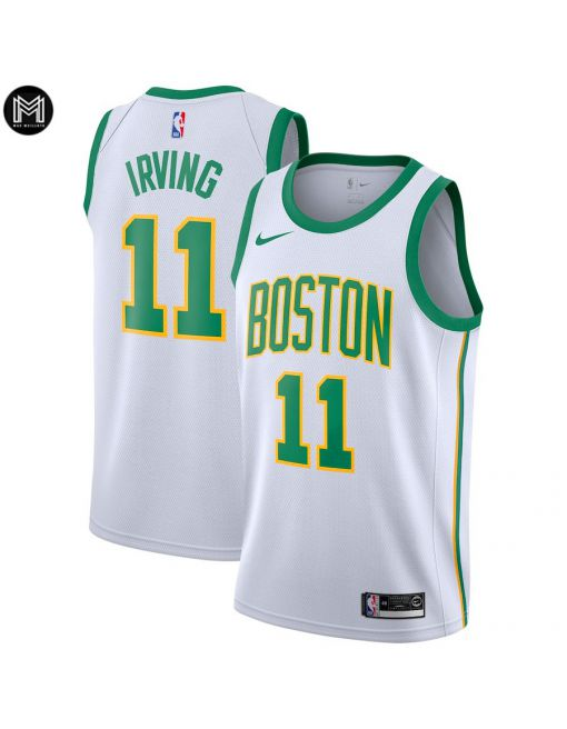 Kyrie Irving Boston Celtics 2018/19 - City Edition