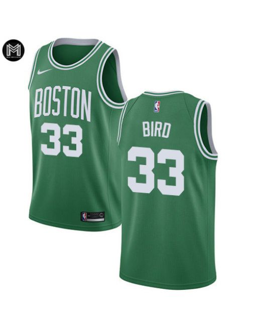 Larry Bird Boston Celtics - Icon