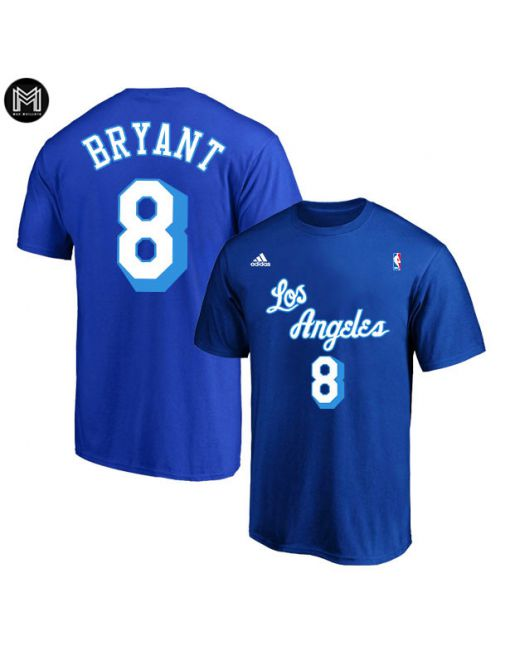 Maillot Los Angeles Lakers - Blue