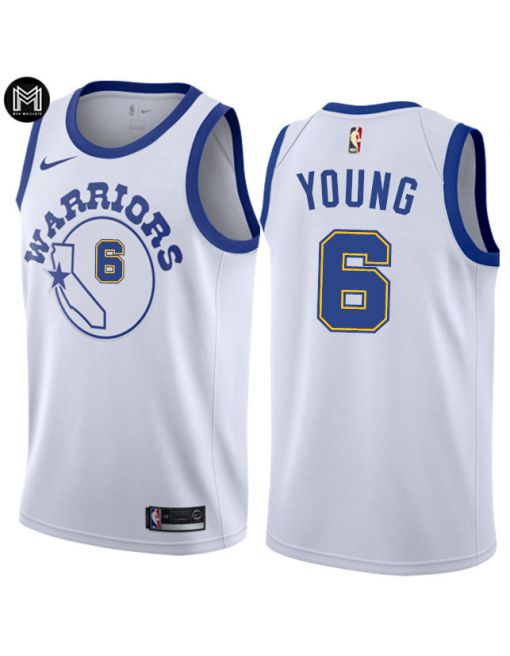 Nick Young Golden State Warriors - Classic