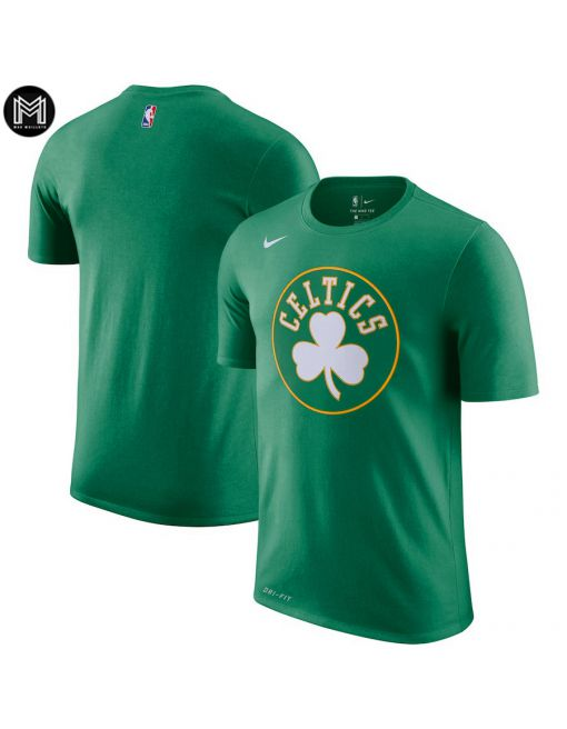 Noname Boston Celtics - Sleeve Edition Verde