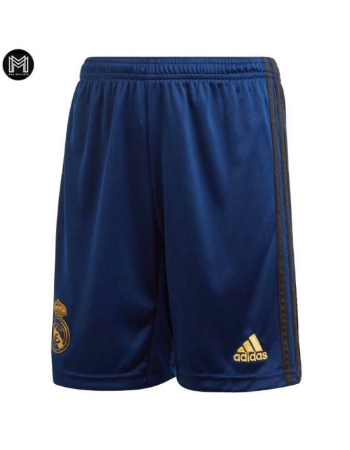 Pantalones 2a Real Madrid 2019/20