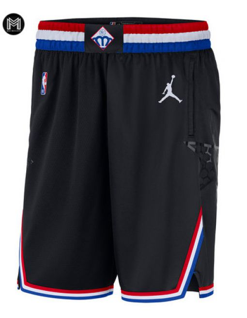 Pantalones All Star 2019 - Black