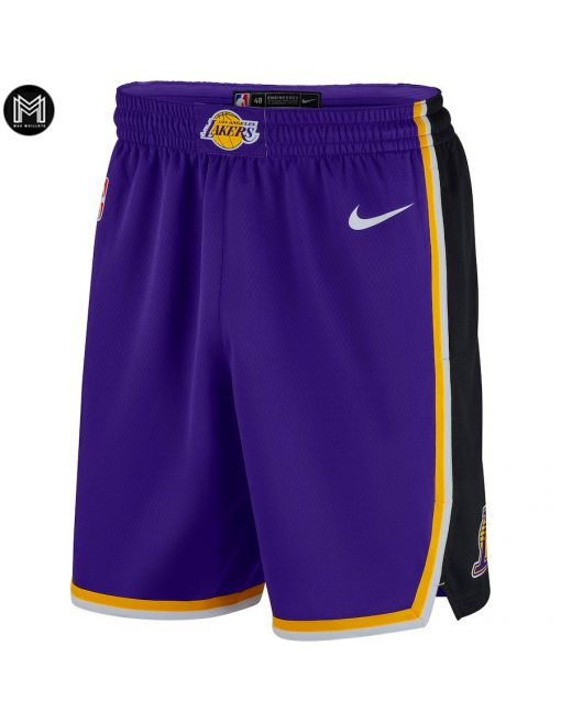 Pantalones Los Angeles Lakers 2018/19 - Statement