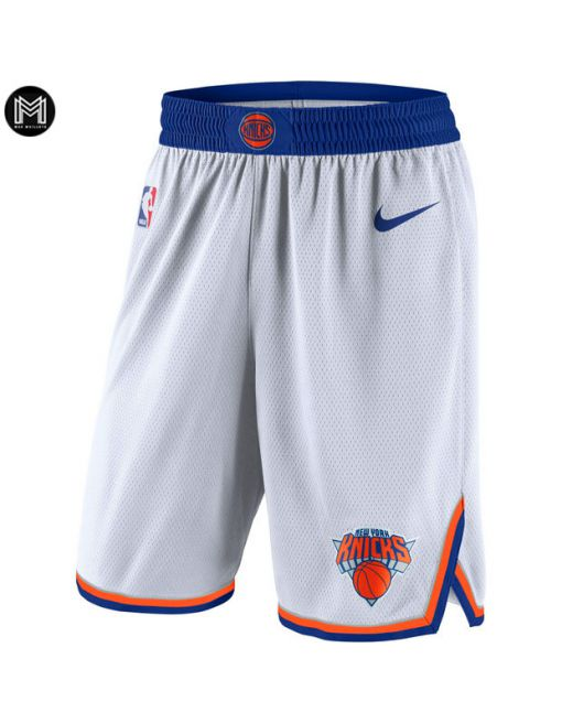 Pantalones New York Knicks - Association