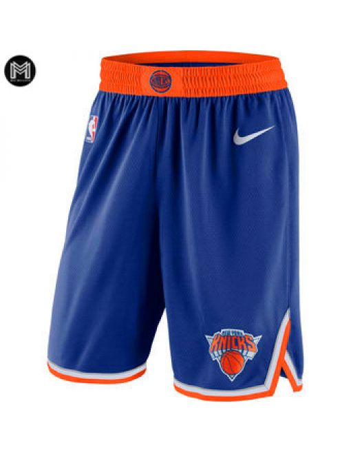 Pantalones New York Knicks - Icon