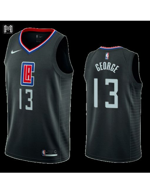 Paul George Los Angeles Clippers 2019/20 - Statement
