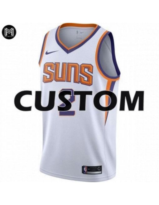 Phoenix Suns - Association Personalizable