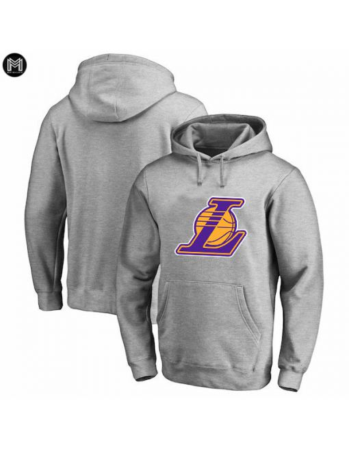 Sudadera Los Angeles Lakers 2019 - Gris