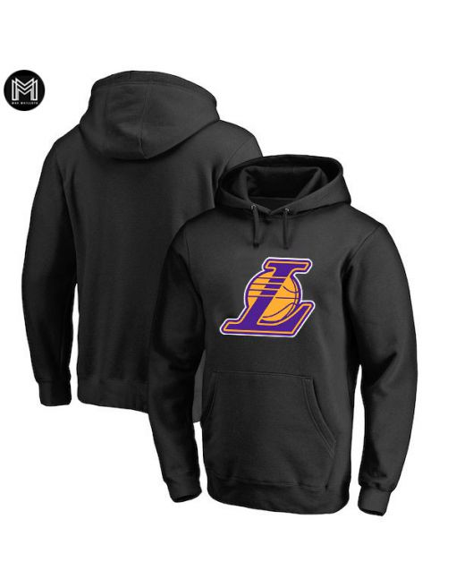 Sudadera Los Angeles Lakers 2019