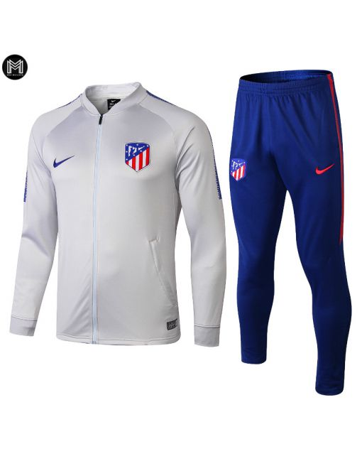 Survetement Atlético De Madrid - Gris 2018/19