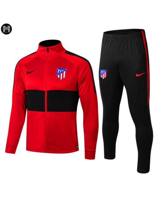Survetement Atlético Madrid 2019/20 - Junior