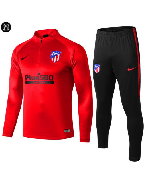 Survetement Atlético Madrid 2019/20 2