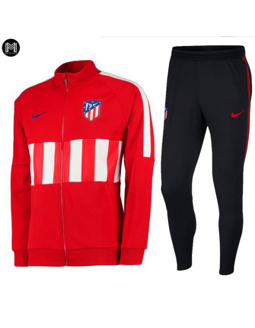 Survetement Atlético Madrid 2019/20 3