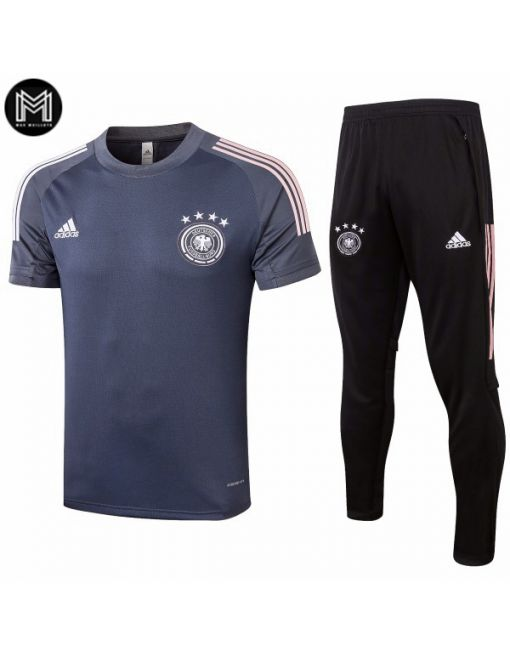 Maillot Pantalones Allemagne 2020/21