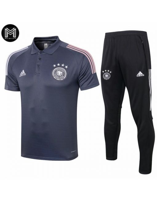 Polo Pantalones Allemagne 2020/21