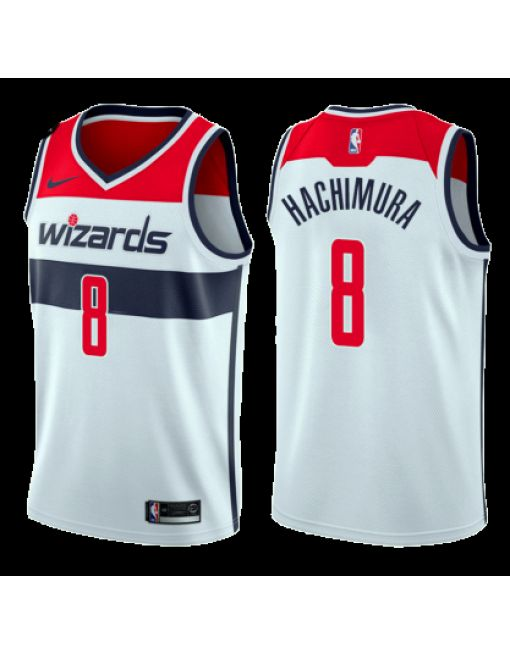 Rui Hachimura Washington Wizards 2019/20 - Association