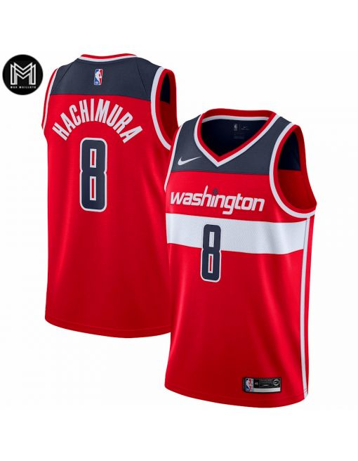 Rui Hachimura Washington Wizards 2019/20 - Icon