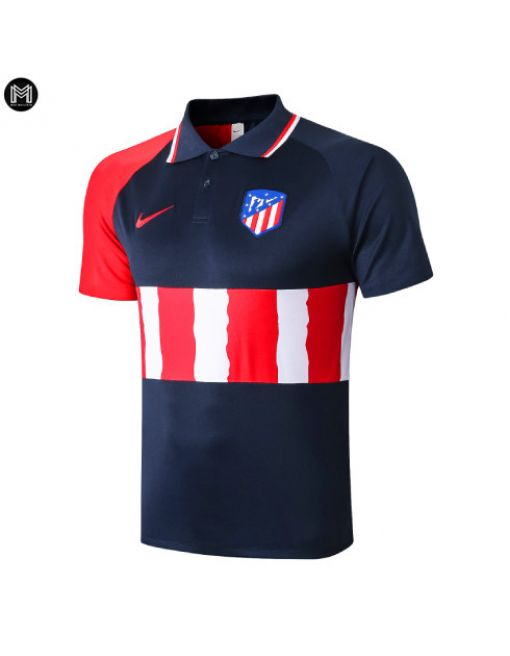 Polo Atlético Madrid 2020/21