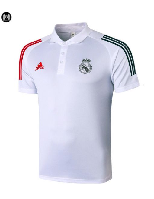 Polo Real Madrid 2020/21