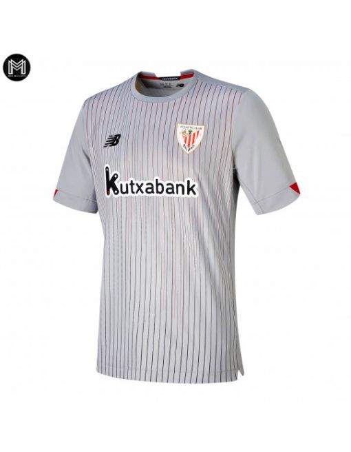 Athletic Bilbao Exterieur 2020/21