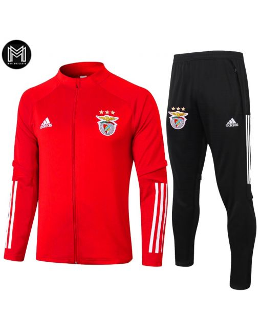 Survetement Benfica 2020/21